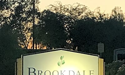 Brookdale North Mesa Senior Assisted Living, 1