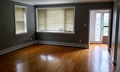 Living Room, 2803 N Broom St, 1