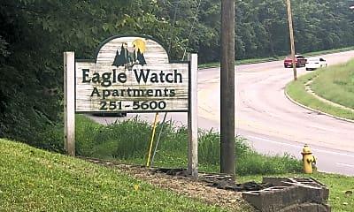 Eagle Watch Apts., 1