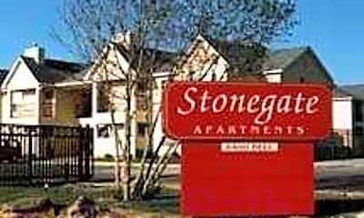 Stonegate, 1