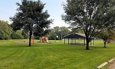Playground, 722 Newman Ave, 2