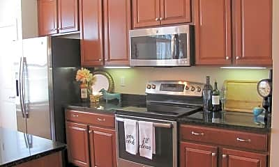 Kitchen, 1104 Braemar Creek, 0