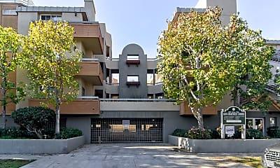 Building, Lido Apartments at 11919/11755 Culver Blvd, 1
