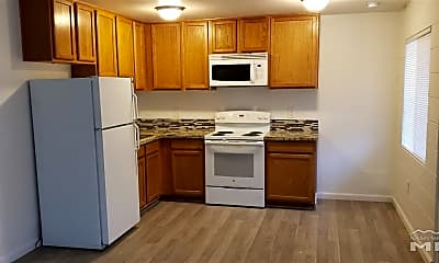 Kitchen, 530 Grand Canyon Blvd 7, 0