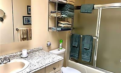 Bathroom, 2107 Ronda Granada R, 1