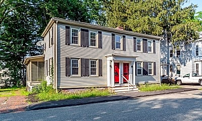 Building, 7 Cogswell Ave 9, 2