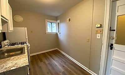 Bathroom, 9233 Tudor Ave, 2