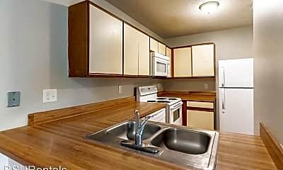 Kitchen, 1001 W Wayne St, 1