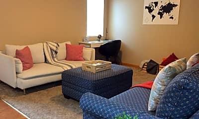 Bedroom, 1401 NE 56th St, 0