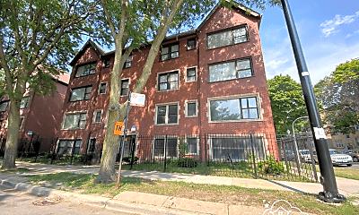 Building, 2406 E 78th St, 0