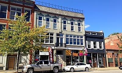 Building, 177 Front St, 0