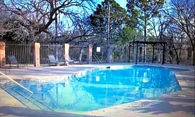 Pool, 8 Abbey Rd, 2