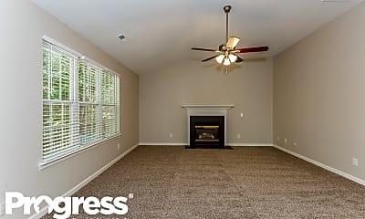 Living Room, 9303 Winston Hall Ct, 1