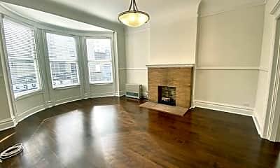 Living Room, 2050 Union St, 0