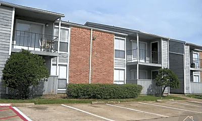 Building, 5850 W Gulf Bank Rd, 2