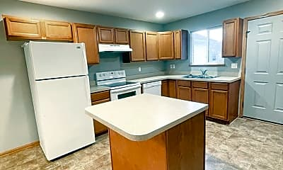 Kitchen, 2405 City View Ct, 1