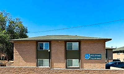 Building, 725 Moran St, 0