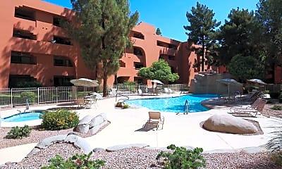 Pool, 12222 N Paradise Village Pkwy W 103, 0
