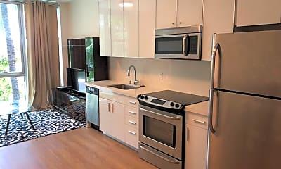 Kitchen, 610 Ala Moana Blvd, 0