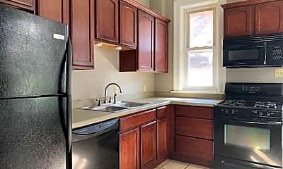 Kitchen, 1934 Penn St, 0
