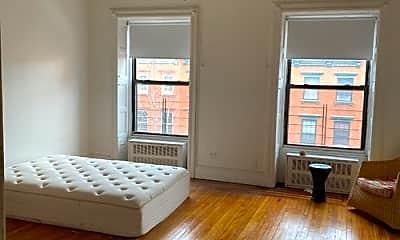 Living Room, 446 E 118th St, 1
