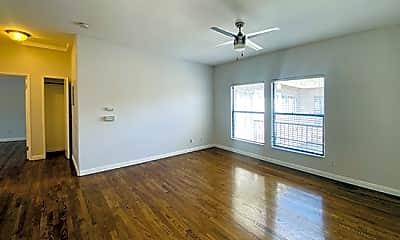 Living Room, 1227 21st St 11, 0