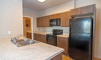 Kitchen, 4834 S 23rd St, 0