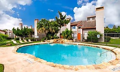 Pool, Skylar Pointe, 1