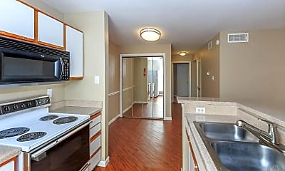 Kitchen, 12580 Piping Rock Dr, 2