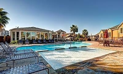 Pool, Marquis at Star Ranch, 0