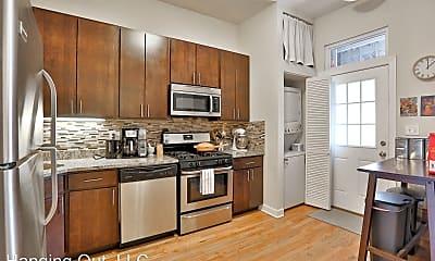 Kitchen, 2237 W Armitage Ave, #3F, 0