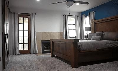 Bedroom, 212 Newberg St, 0