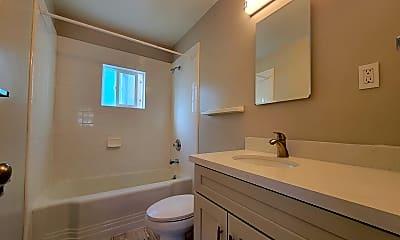 Bathroom, 247 Ramona St, 2