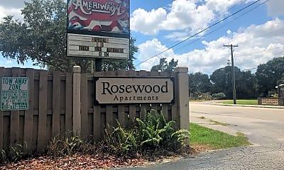 ROSEWOOD, 1