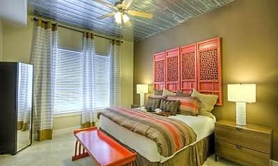 Bedroom, 310 Unit #1, 1