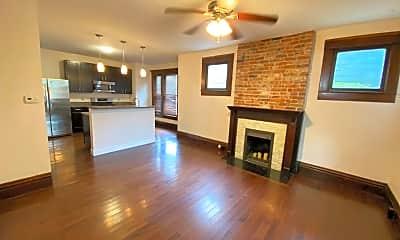 Living Room, 167 E Oakland Ave, 1