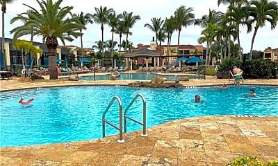 Pool, 8641 Piazza Del Lago Cir 203, 0