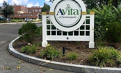 Avita Of Newburyport, 1