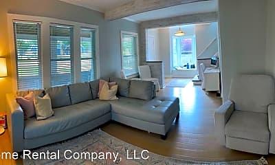 Living Room, 2455 Lake Dr SE, 1