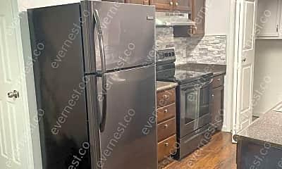 Kitchen, 9B River Oaks Pl, 1
