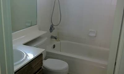 Bathroom, 4359 Pescado Way, 2