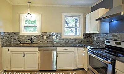 Kitchen, 312 W Spencer St, 1