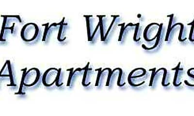 Fort Wright Apartments, 1