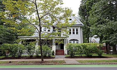 Building, 162 Babcock St, 0
