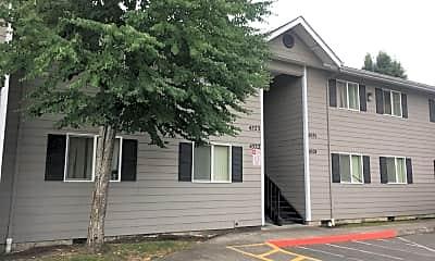 Lancaster Terrace Apartments, 0