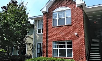 Mill Creek Place Apartments, 0
