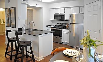 Kitchen, Bridlewood at Westland, 0