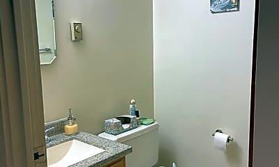 Bathroom, 212 3rd St, 2