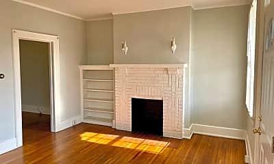 Living Room, 163 S Panama St, 1