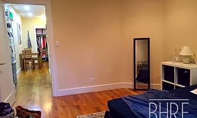 Bedroom, 130 Montague St, 1
